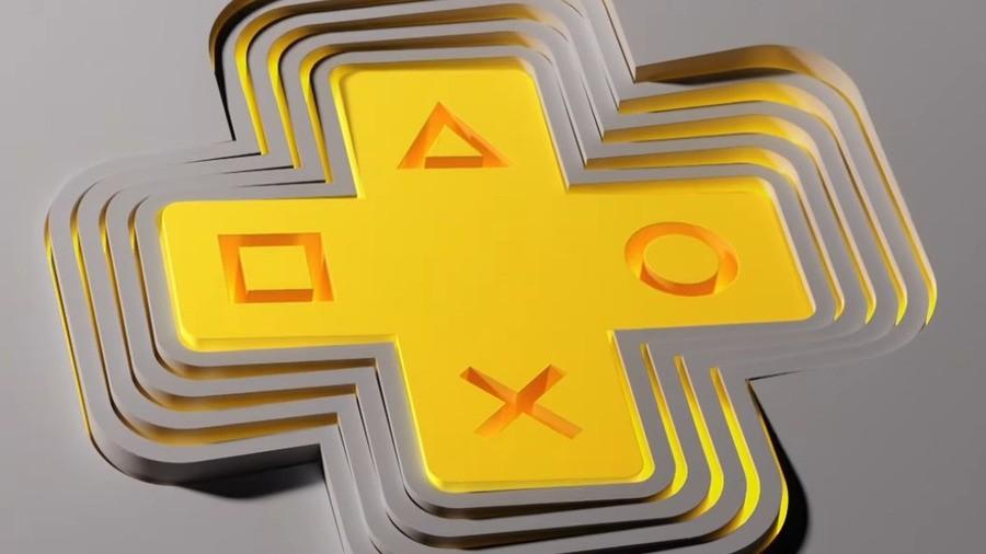 PlayStation Plus Premium
