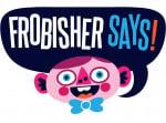 Frobisher Says (PS Vita)