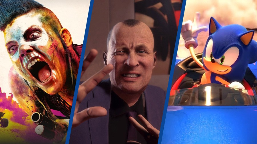 New PS4 Games Releasing in May 2019 PlayStation 4 Release Dates 1