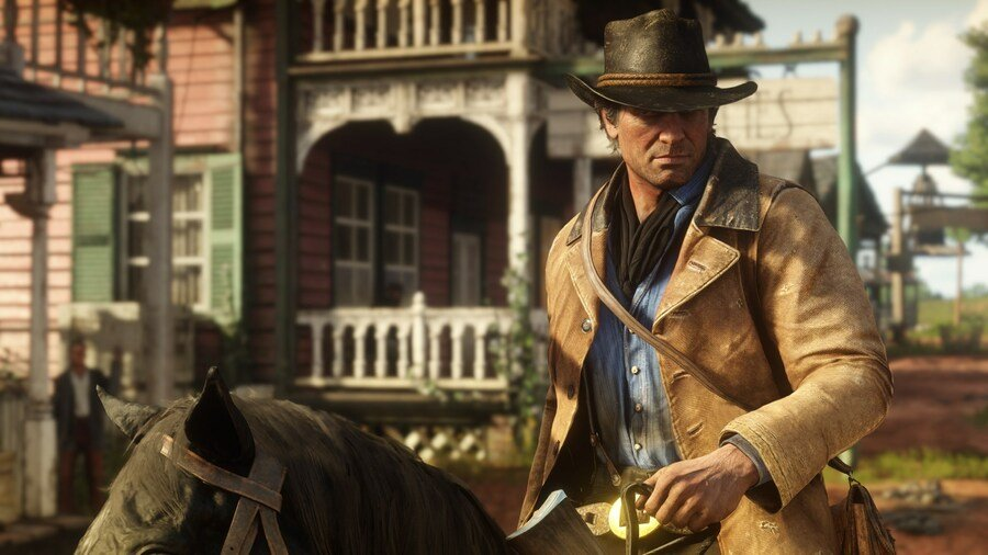 red dead redemption 2 chapters missions