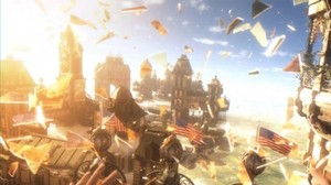It's hard to dispute Ken Levine's point when you look at games like BioShock Infinite.