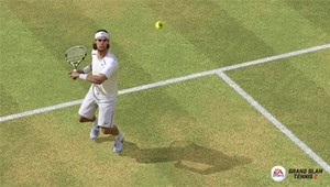 Grand Slam Tennis 2's 'Total Racquet Control' mechanic looks set to add a ton of depth to the game's shot roster.