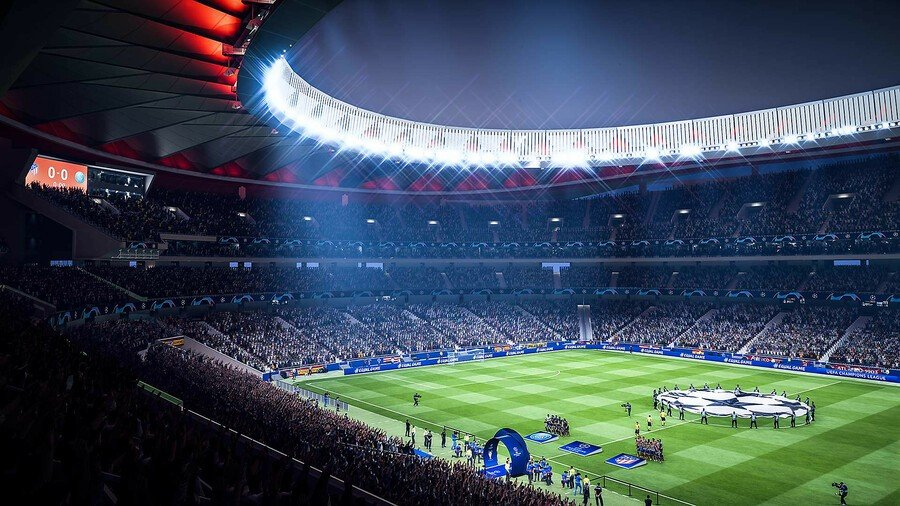 FIFA 19 - Everything We Know So Far Guide 1