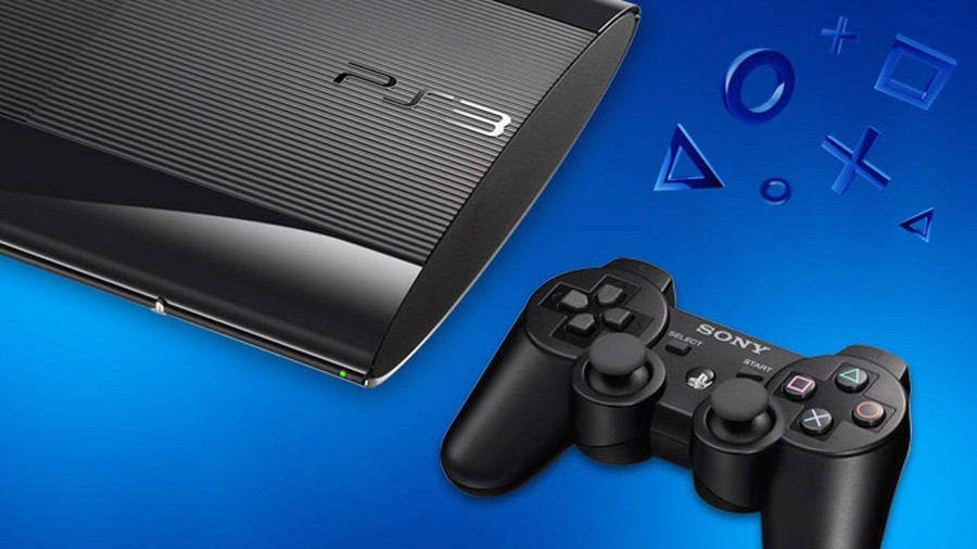 PS3 PlayStation 3 Storefront 1