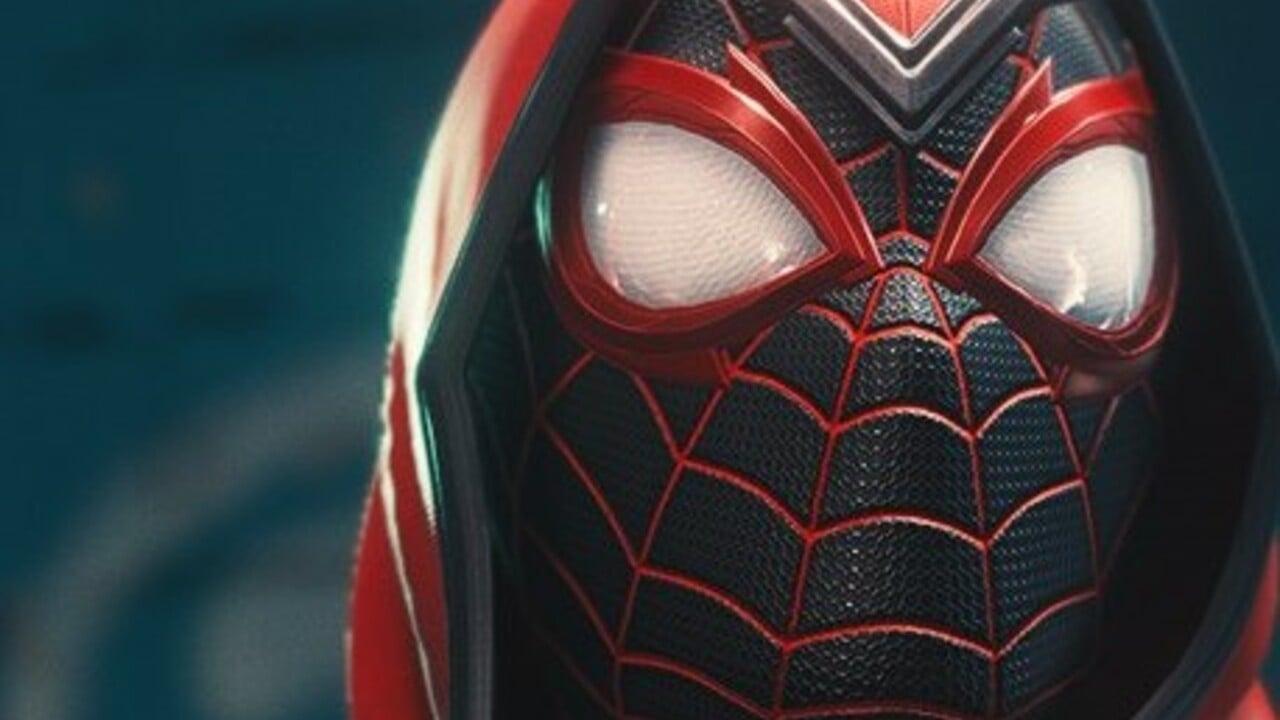 Marvel's Spider-Man: Miles Morales Looks Slick in Crimson Cowl Get-up - Push Square
