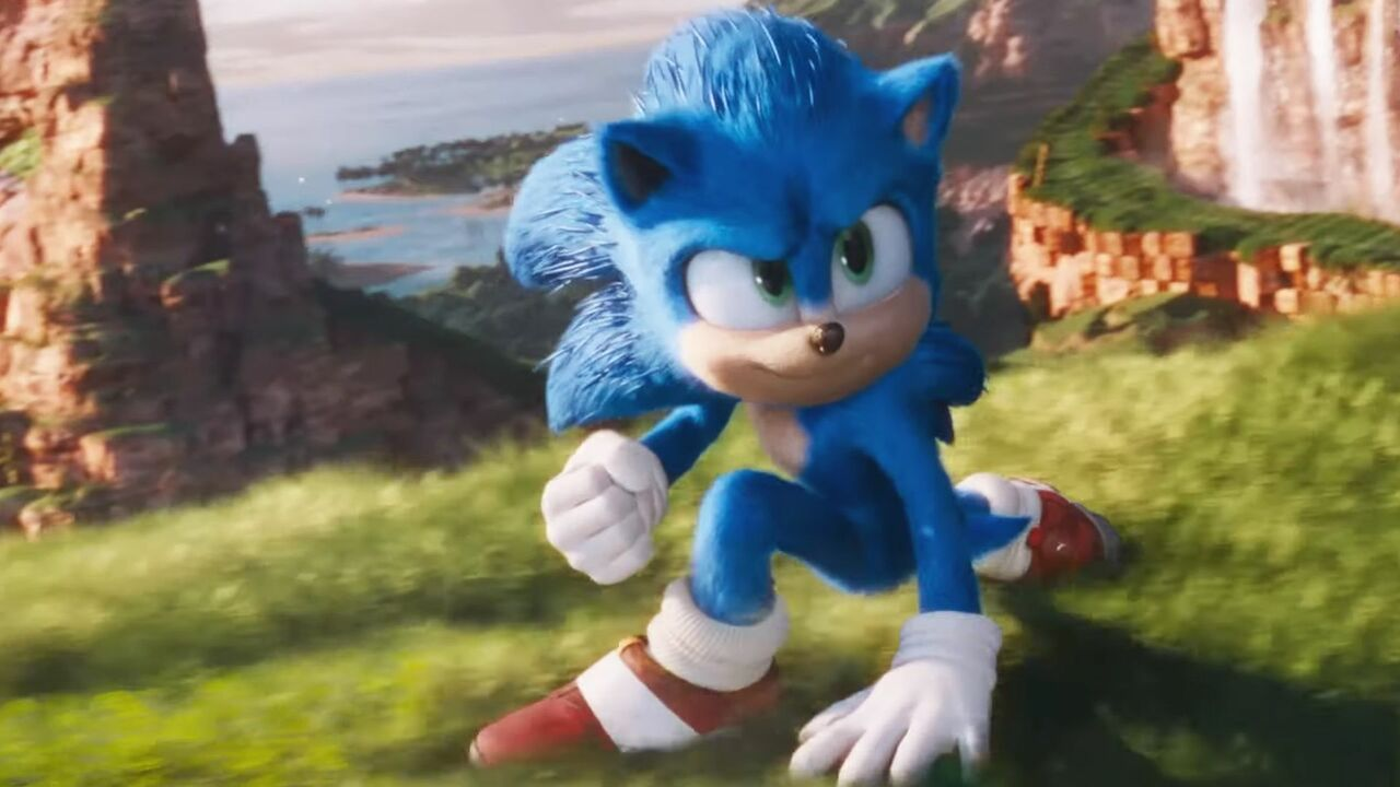Sonic The Hedgehog Movie Spin Dashes Past 200 Million At The Worldwide Box Office Push Square