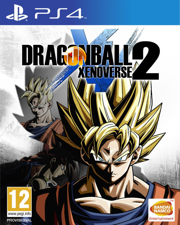 Dragon Ball XenoVerse 2 Review (PS4) | Push Square