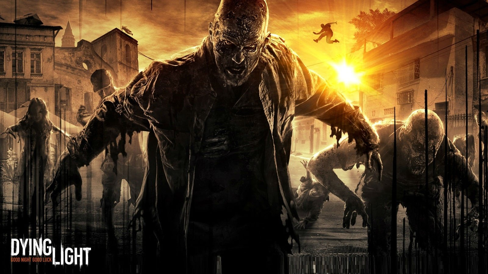 Round Up: Dying Light's PS4 Reviews Try Not to Decay - Push Square