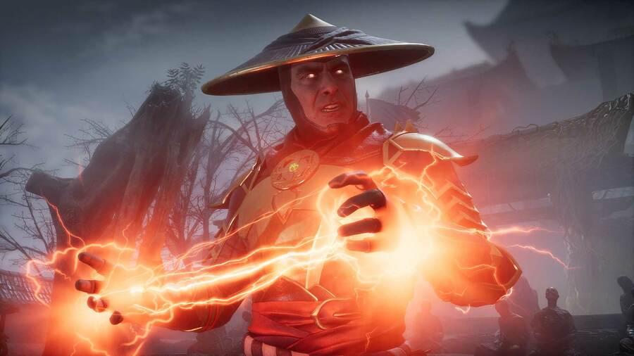 Mortal Kombat 11 PS4 PlayStation 4
