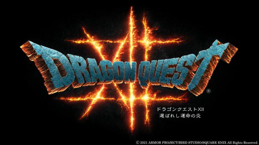 Dragon Quest XII Development