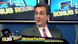 Michael Pachter's Pulled Out His Crystal Ball To Predict The Sales Of This Year's Biggest First-Person Shooters.