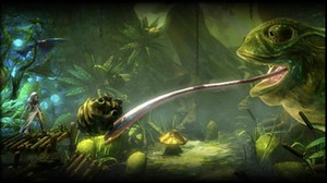 Don't expect to be playing Trine 2 in Europe anytime soon.
