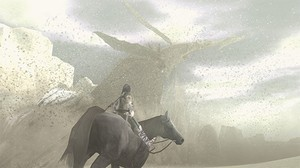 Shadow Of The Colossus In HD & 3D? Oh Boy.