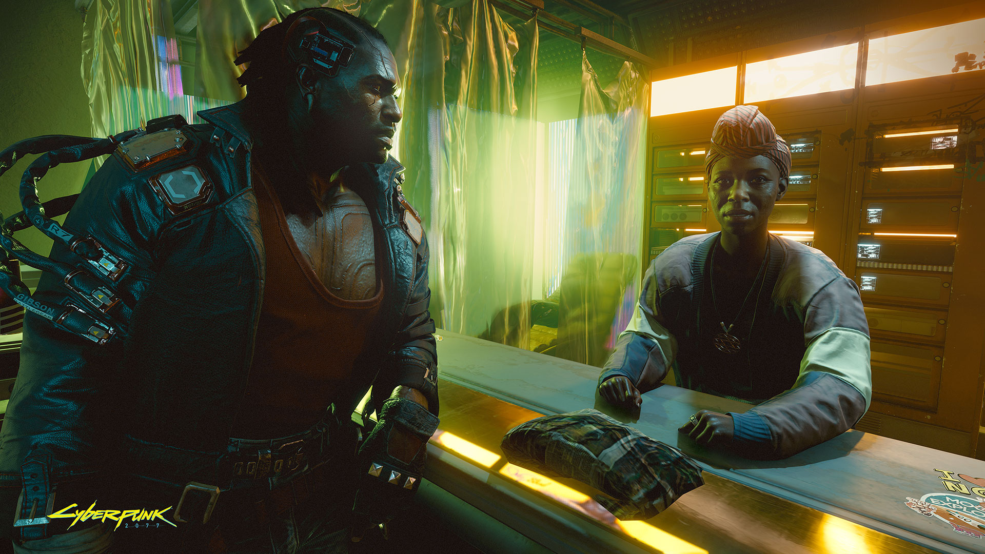 Cyberpunk 2077 Is a 'Whole, Full Value Game' with Expansions Coming After Launch