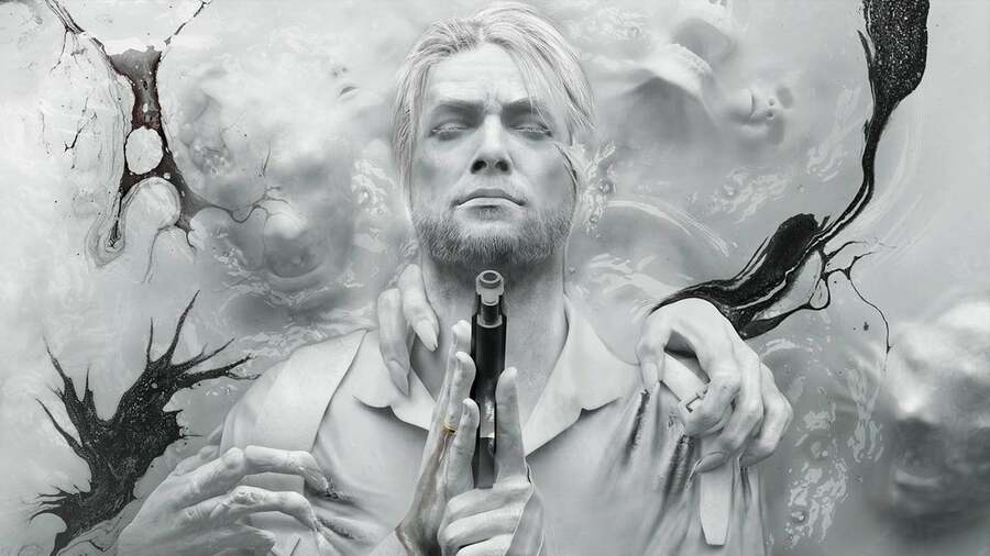 The Evil Within 2 PS4 PlayStation 4 1