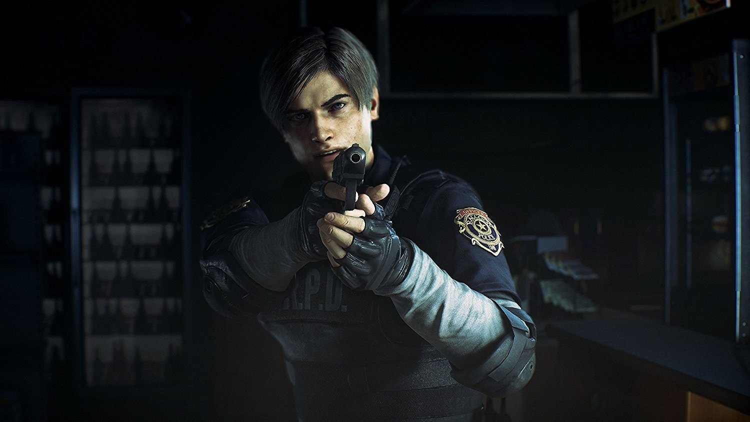 Resident Evil 2 Remake demo is a limited time offer