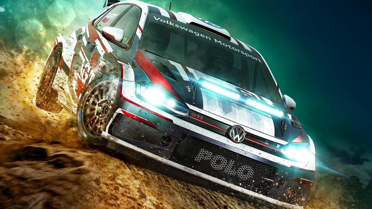 DiRT Rally 2 0 Review (PS4) | Push Square