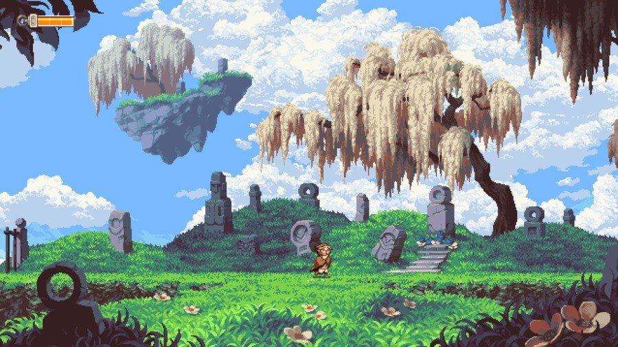 Owlboy PS4 PlayStation 4 1