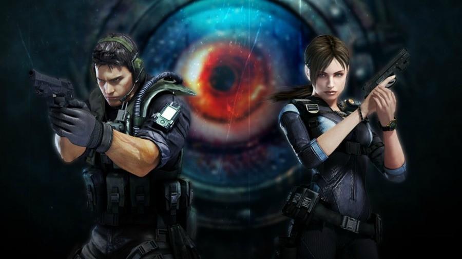Resident Evil Revelations PS3 PlayStation 3 1
