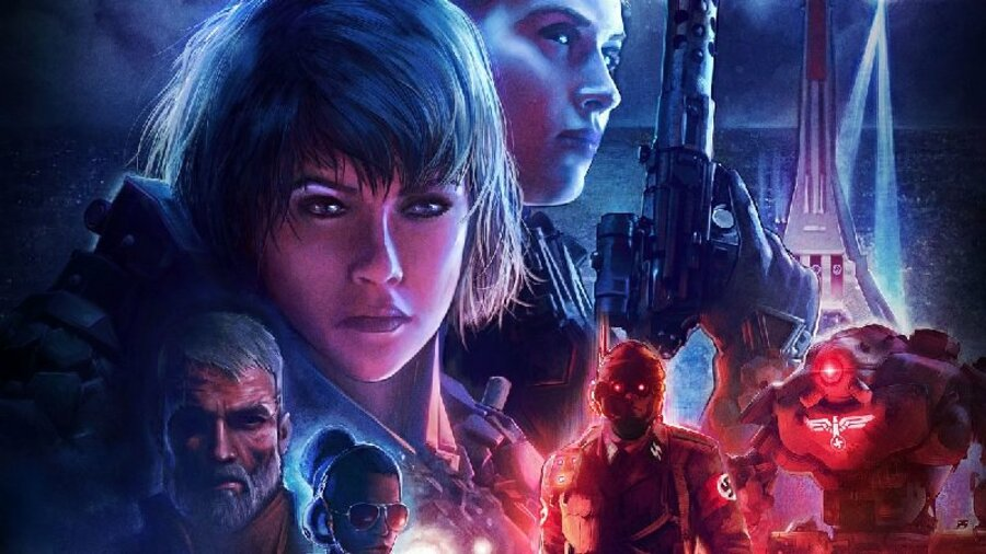 Wolfenstein Youngblood PS4 PlayStation 4 1