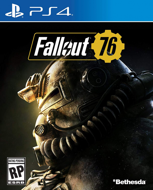 Fallout 76 Review (PS4) | Push Square