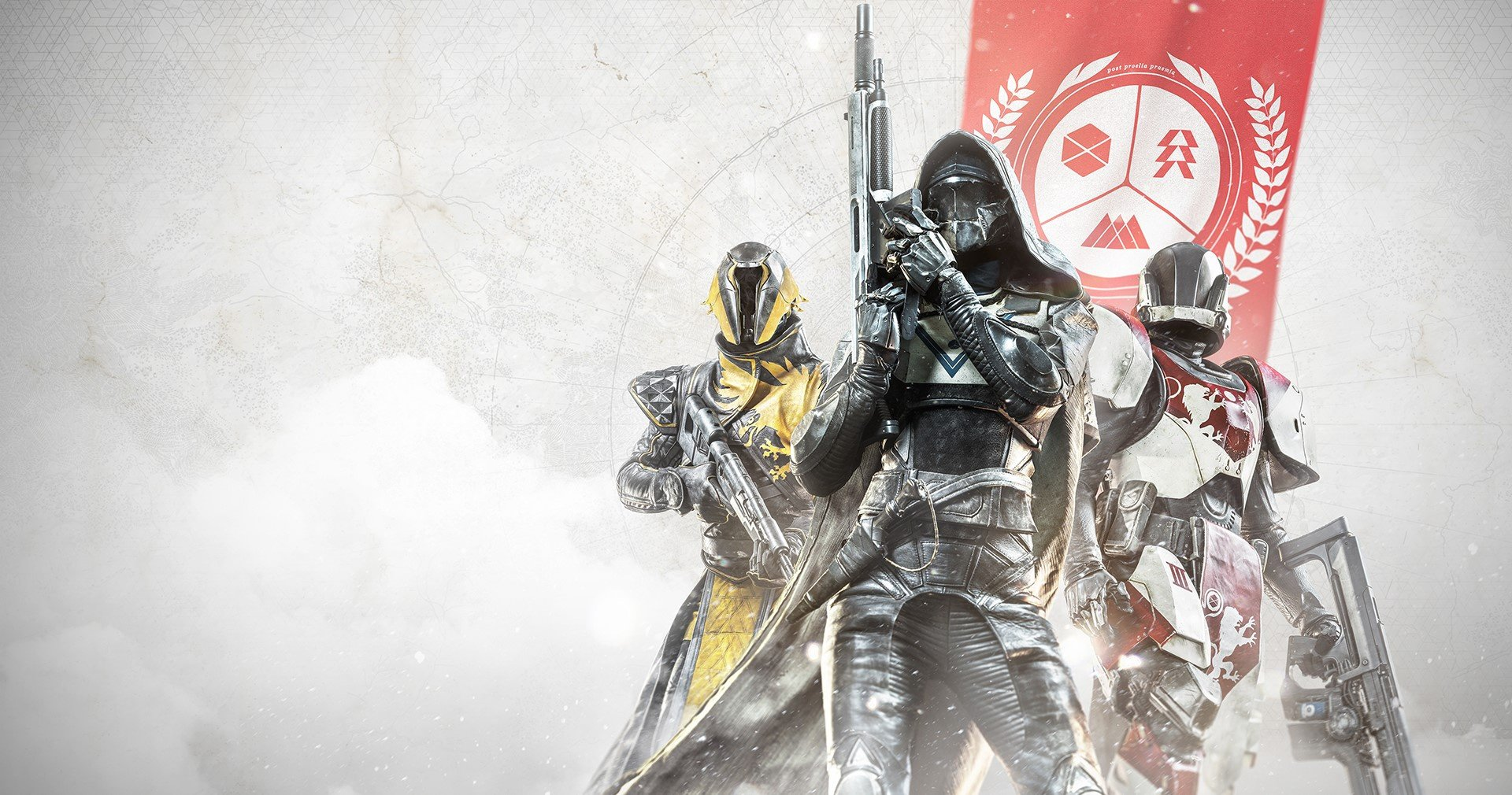 Bungie Breaks Up with Activision, Keeping Rights to Destiny