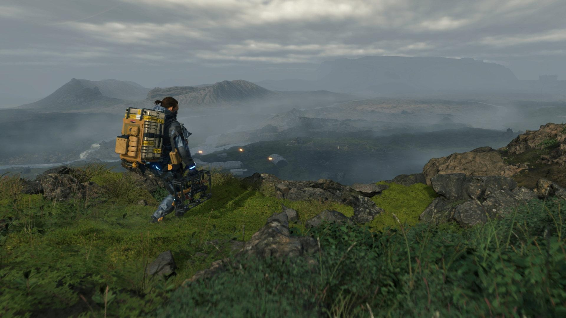 Death Stranding to Connect on a Global Scale with Upcoming World Tour