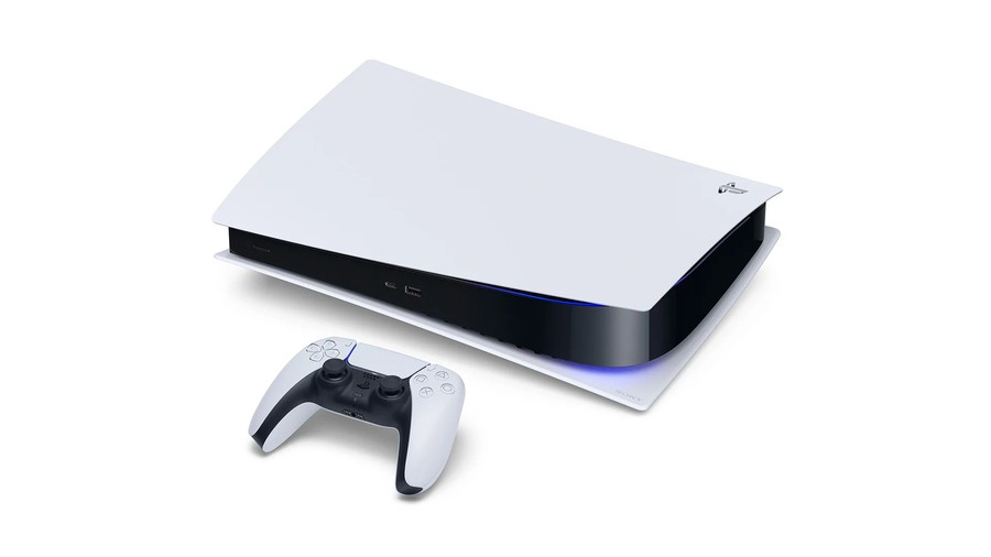 Pre-orders for PS5 PlayStation 5