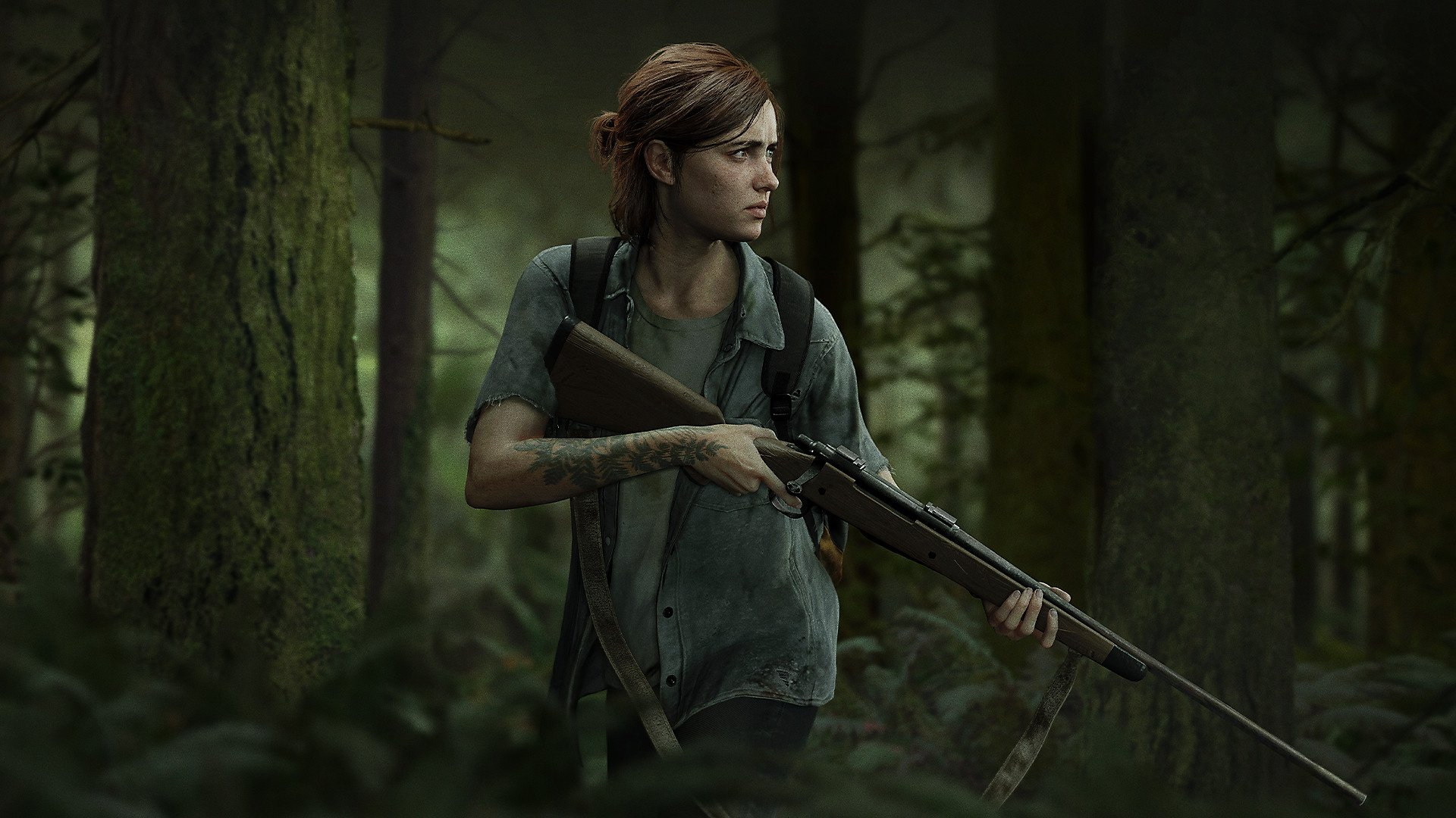 The Last of Us 2 Guide: Tips, Tricks, and All Collectibles - Push ...