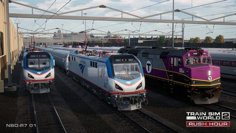 Train Sim World 2 PS4 PlayStation 4 1