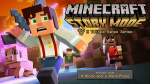 Minecraft: Story Mode – Episode 4: A Block and a Hard Place