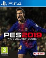 PES 2019: Pro Evolution Soccer