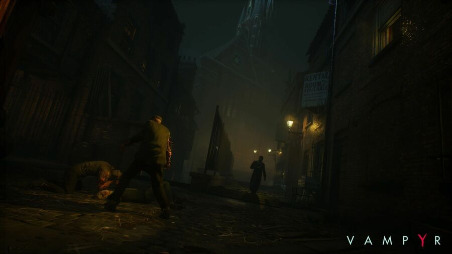 Vampyr: All Ranged Weapons Guide 1