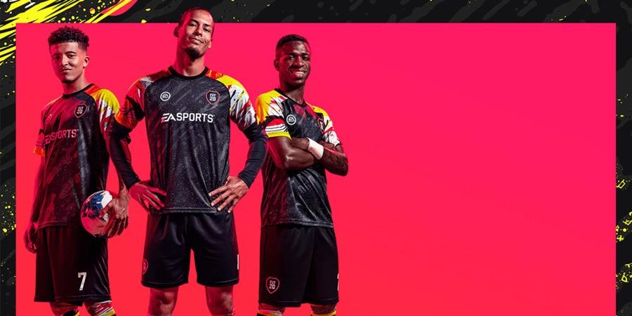 FIFA EA Sports FC Trademark 1