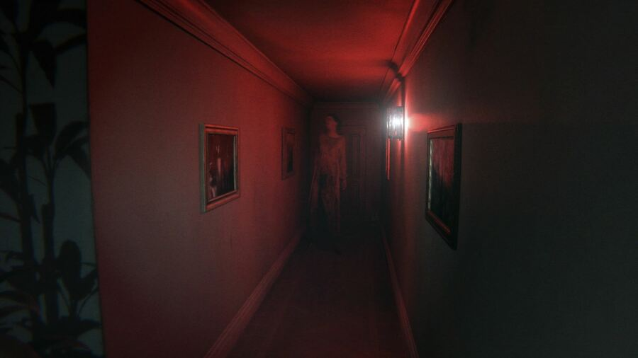 P.T. Silent Hills PS4 Guide