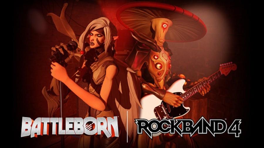 Battleborn PS4 PlayStation 4 1