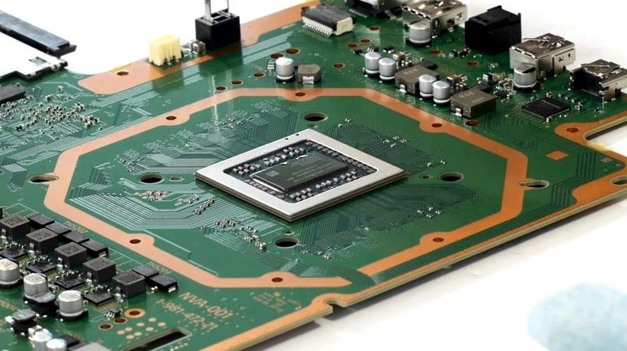 PS4 Pro GPU PlayStation 4 PS5 Xbox Series X Teraflops Guide