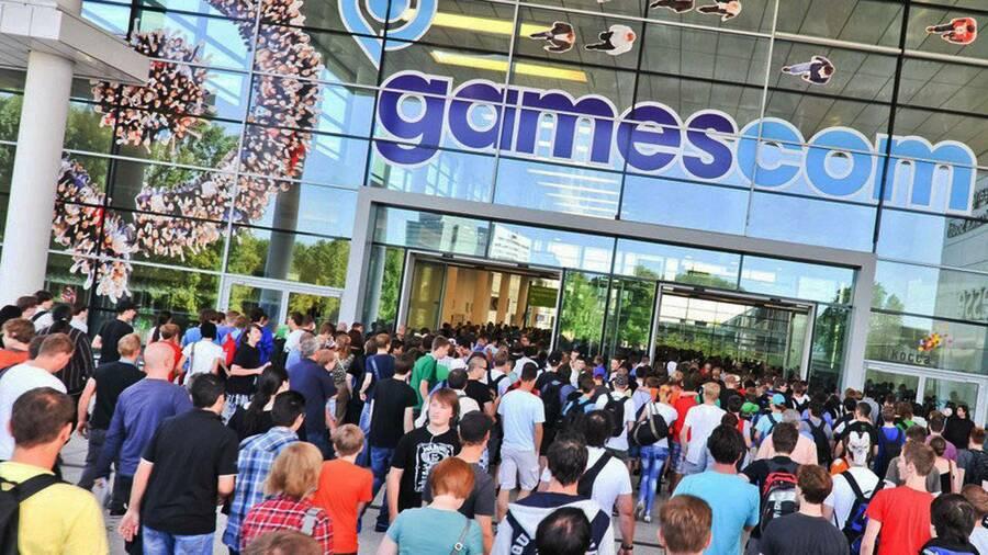 Gamescom 2018 PS4 PlayStation 4 1