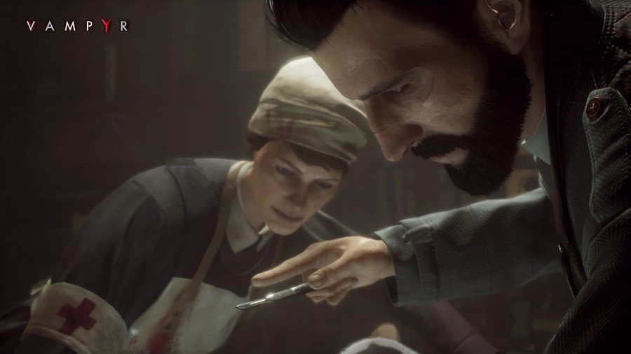 Vampyr: How Long Does It Take to Beat? Guide 1