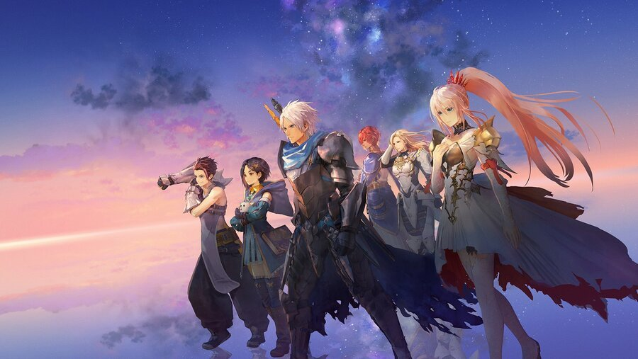 Tales of Arise Free DLC Difficulty