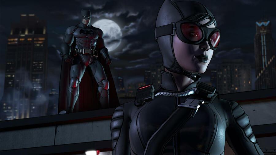 Batman PS4 PlayStation 4 PS3 1