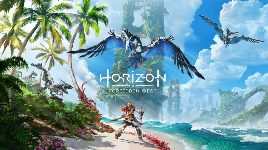 Horizon Forbidden West PS5 PlayStation 5 1