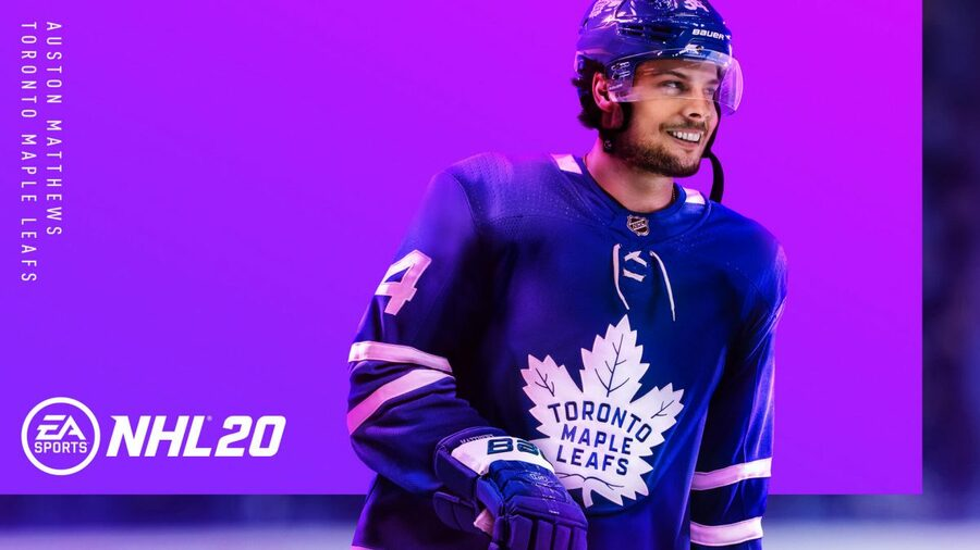 NHL 20 PS4 Preview PlayStation 4 1