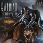 Batman: The Enemy Within - Episode One: The Enigma