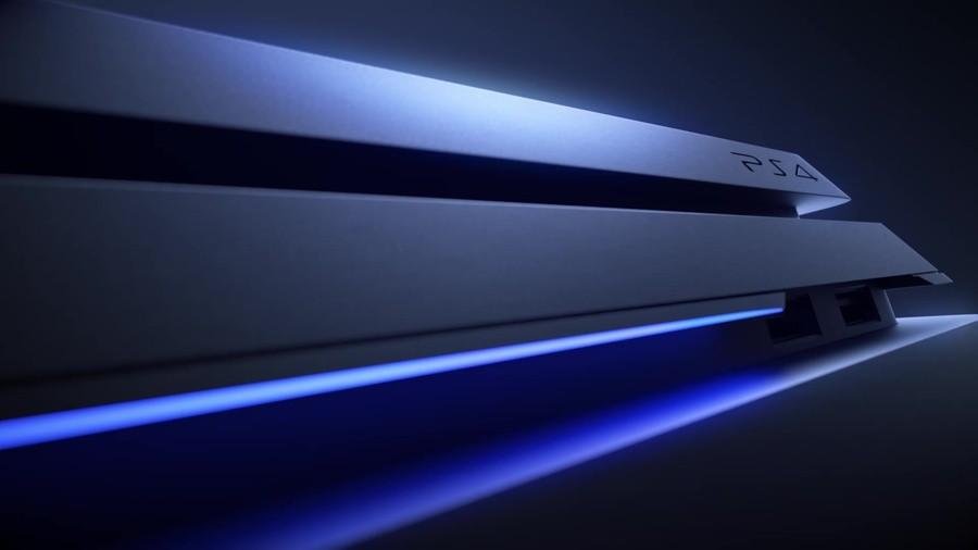 PS4 PlayStation 4 1