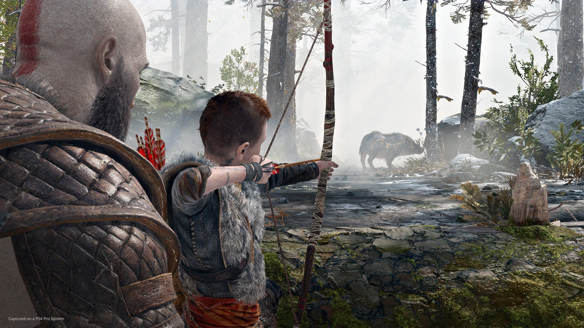 God of War - All Idunn Apple Locations for Fully Upgraded