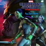 Guardians of the Galaxy: Episode Three - More Than a Feeling