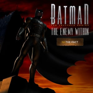 Batman: The Enemy Within - Episode Two: The Pact