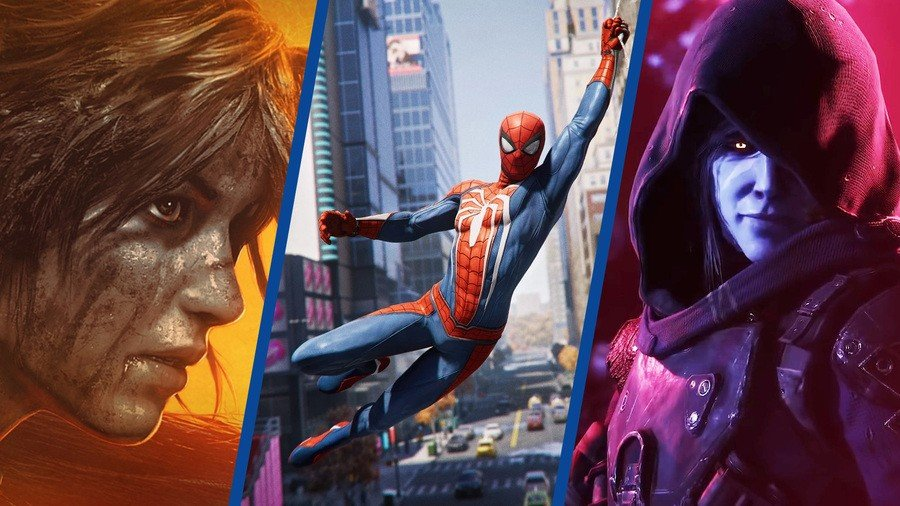 New PS4 Games Releasing in September 2018 PlayStation 4 Release Dates 1