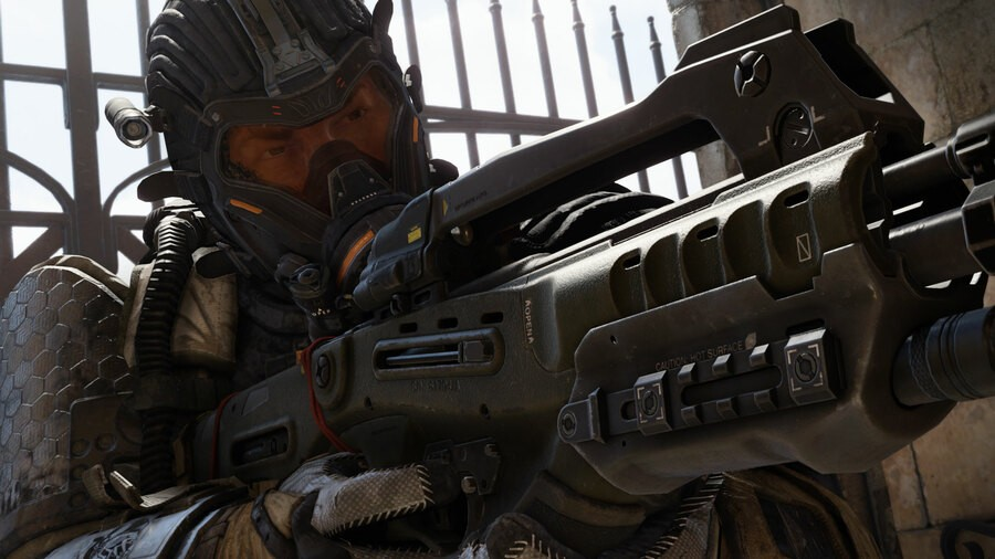 Call of Duty: Black Ops 4 Blackout PS4 PlayStation 4
